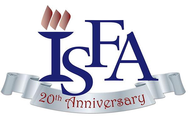ISFA 20th Anniversary
