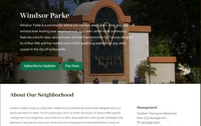 Windsor Parke