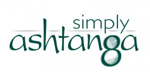 Simply Ashtanga Logo