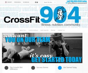 CrossFit 904