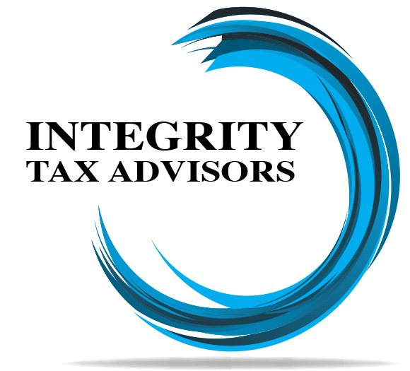 Integrity Tax Advisors Logo