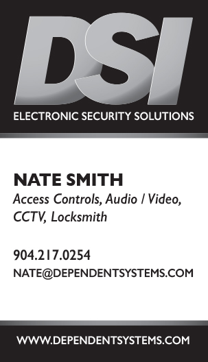 DSI Business Card