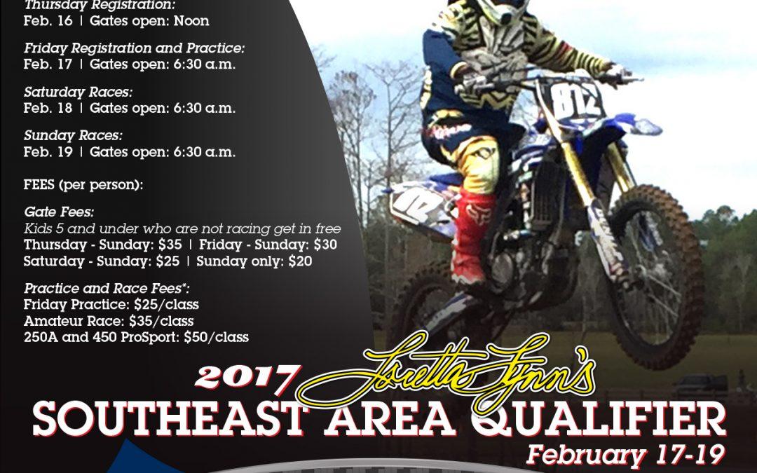 WW Motocross Flyers