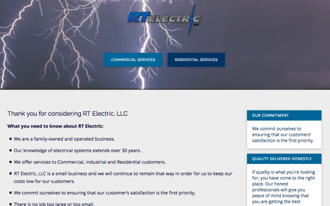 RT Electric LLC