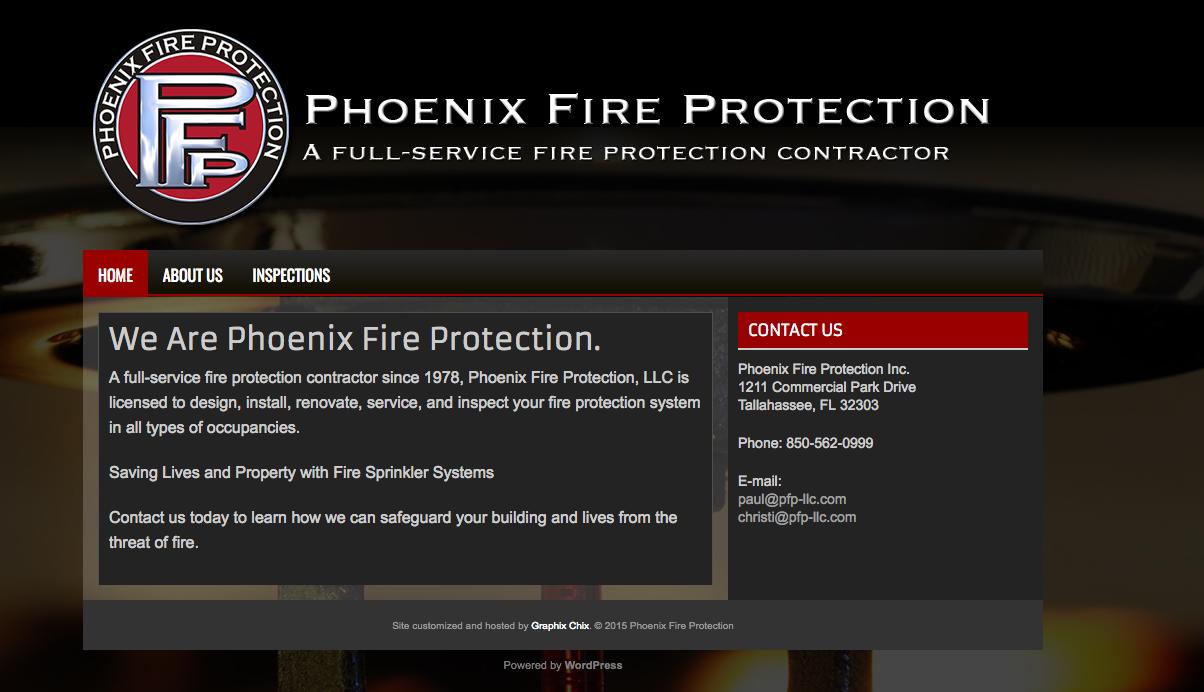 Phoenix Fire Protection LLC