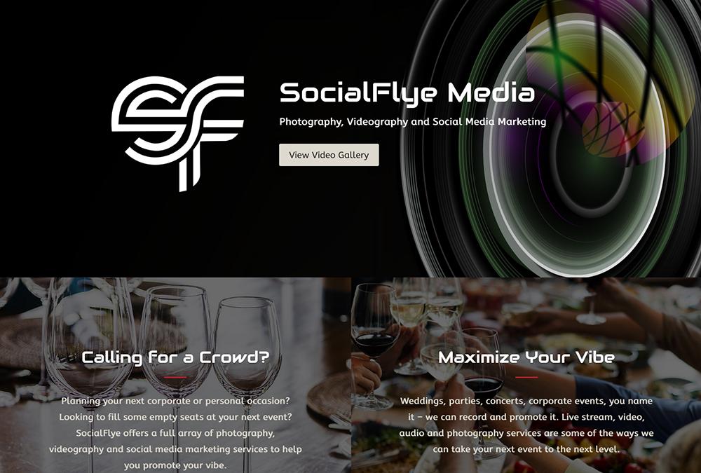 SocialFlye Media