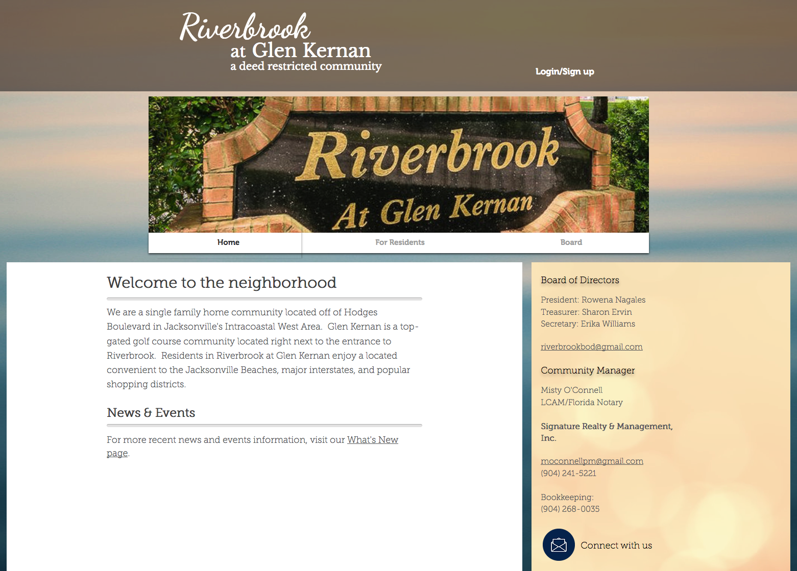 Riverbrook at Glen Kernan